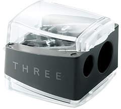 Three (スリー) - [THREE]ペンシル シャープナー N