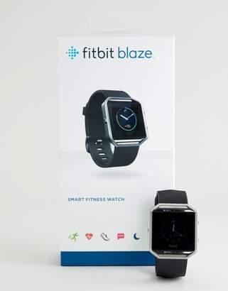 Fitbit Blaze Smart Watch in Black