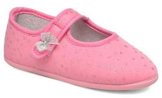 Rondinaud Kids's Eva Low rise Slippers in Pink