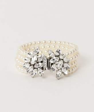 Ben-Amun (ペン アムン) - BEN-AMUN Pearl Bracelet