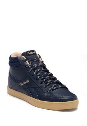 Reebok Royal Aspire 2 High-Top Leather Sneaker