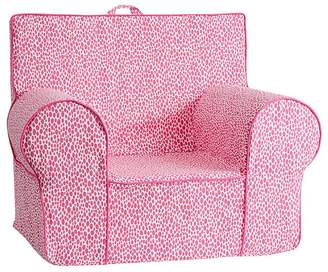 Pottery Barn Kids Dalmation Dot Anywhere Chair® Slipcover Only