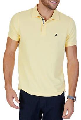 Nautica Classic Short-Sleeve Polo