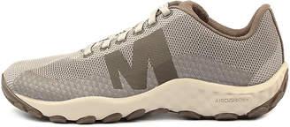 Merrell Sprint lace jac ac+ Aluminium Sneakers Mens Shoes Casual Casual Sneakers