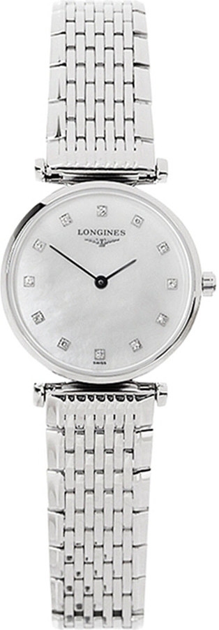 LonginesLongines L42094876 La Grande Classique watch