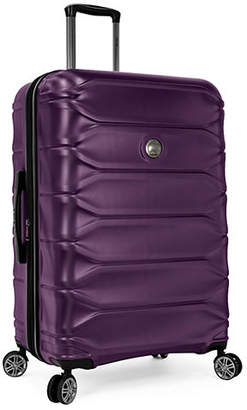 Delsey Meteor 28-Inch Spinner Suitcase