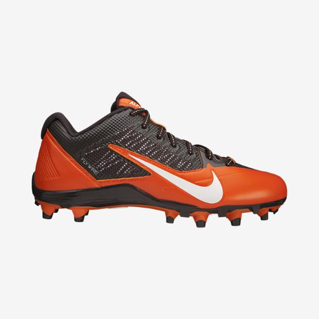 Nike Alpha Pro TD (NFL Browns)