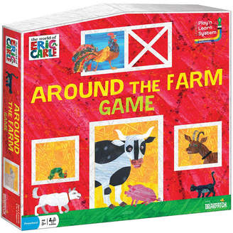 University Games The World of Eric Carle - Around the Farm Game