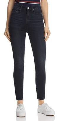 Paige Margot Ankle Skinny Jeans in Messina