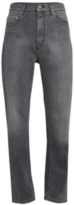 Magda Butrym High Waisted Jeans