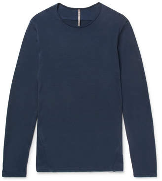 Arcteryx Veilance Arc'teryx Veilance Frame Slub Merino Wool-Jersey T-Shirt