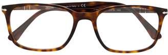 Persol square eyeglasses