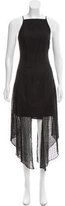 Keepsake Sleeveless Maxi Dress w/ Tags