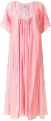 Thierry Colson Shanta long dress