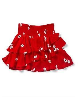 Bardot Junior Tilly Tiered Skirt(8-16)