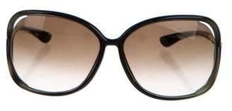Tom Ford Raquel Oversize Sunglasses