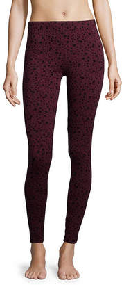 Flirtitude Printed Leggings - Juniors