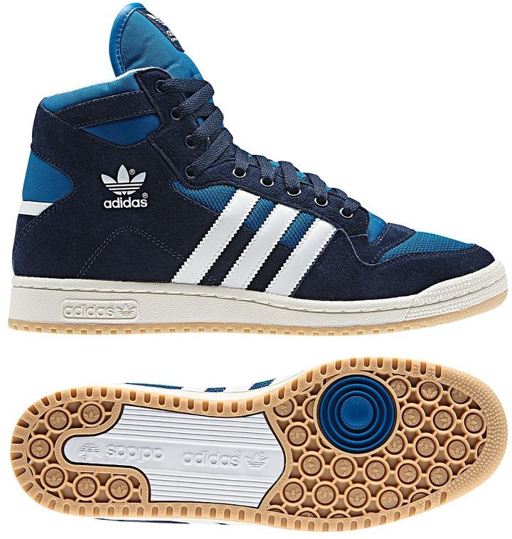 adidas Decade OG Mid Shoes