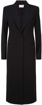 The Row Encer Tailored Duster Coat