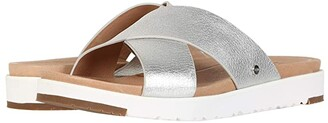 ce70dc376b2 UGG Silver Women's Shoes - ShopStyle