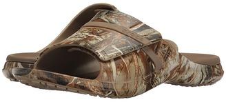Crocs - MODI Sport Realtree Slide Slide Shoes $40 thestylecure.com