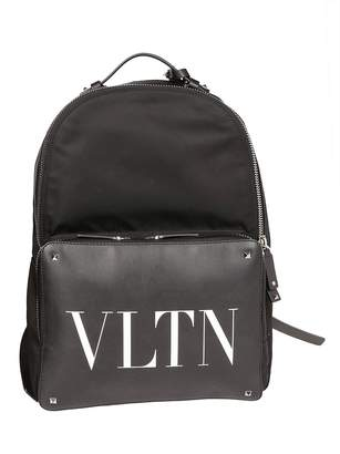 Valentino Classic Backpack