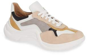 Linea Paolo Ryker Sneaker