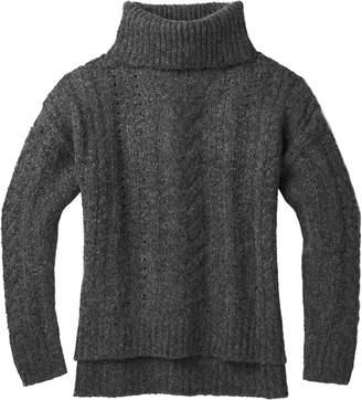 Smartwool Moon Ridge Boyfriend Sweater - Women's