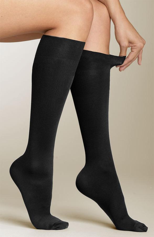 SPANX® Topless Trouser Socks