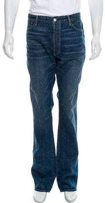 Levi's Ruler Straight-Leg Jeans w/ Tags