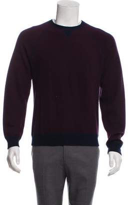 Vince Crew Neck Wool Sweater