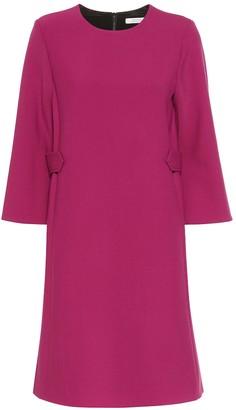 Schumacher Dorothee Business Perfection wool-blend dress