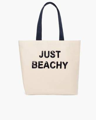 Chico's Just Beachy Tote