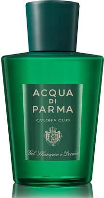 Acqua di Parma Colonia Club Hair & Shower Gel, 6.7 oz./ 200 mL