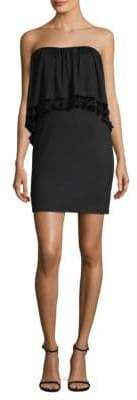 Trina Turk Bumble Strapless Jersey Dress