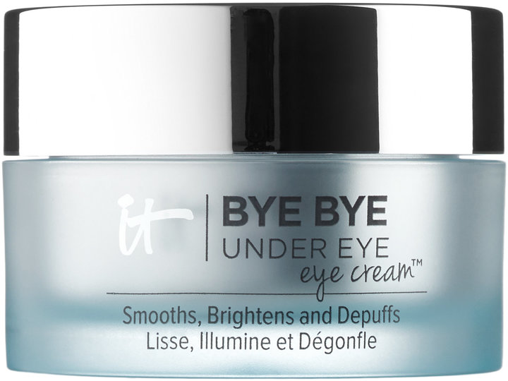 IT Cosmetics Bye Bye Under Eye Eye CreamTM Smooths, Brightens, Depuffs Image