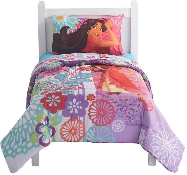 Disney Disney's Elena of Avalor Let Your Heart Sing Comforter Set