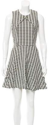 Opening Ceremony Sleeveless Knit Pattern Dress w/ Tags