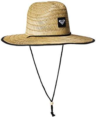 Roxy Junior's Tomboy Straw Hat