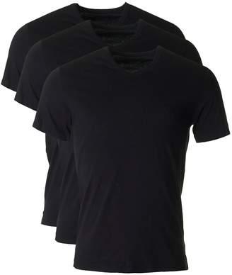 BOSS Underwear Three Pack Of V Neck T-shirts