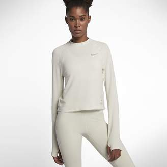 Nike Run Division Women's Long Sleeve Running Top