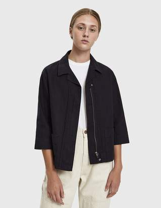 Margaret Howell MHL Elbow Sleeve Jacket