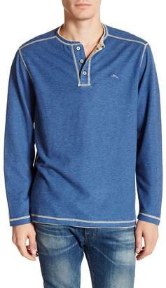 Tommy Bahama Grand Thermal Henley