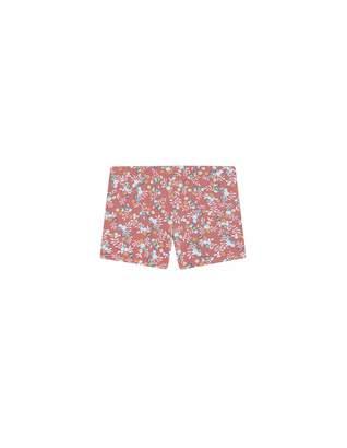 Gocco Baby Boys' Traje DE BANO Flores Shorts