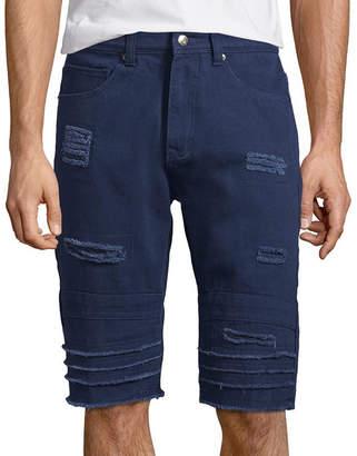 Akademiks Pull-On Shorts