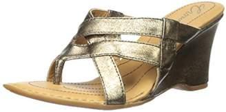 Børn Women's Brescia - Crown Collection Sandal 6 M (B)