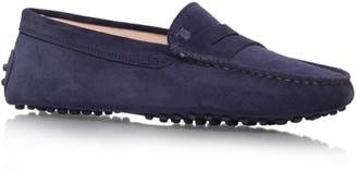 Tod's Gommino Moccasino Driving Shoes