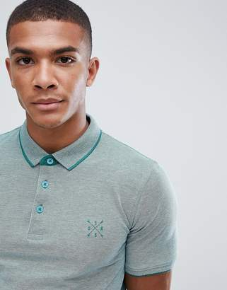 ONLY & SONS Slim Fit Polo Shirt