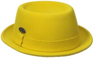 Kangol Men's Lite Felt Pork Pie