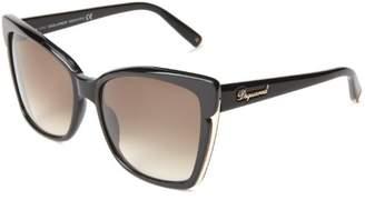 DSQUARED2 DQ00985901F Wayfarer Sunglasses